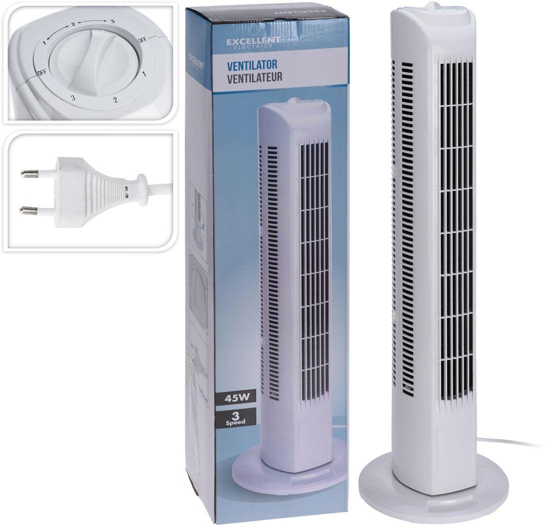 ventilator toren model