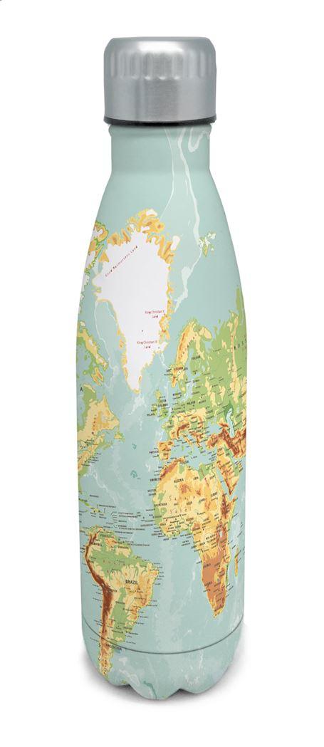 vin bouquet drinkfles vacu de wereld (warm en koud)