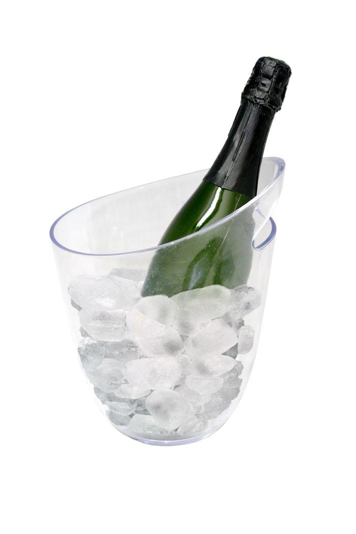 vin bouquet ijsemmer voor 1 fles