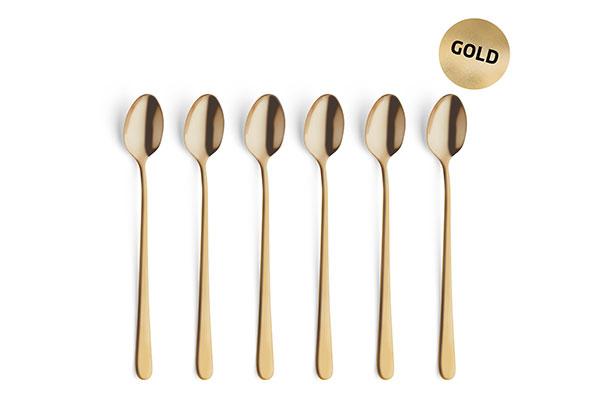 vintage icetealepel gold (6sts)