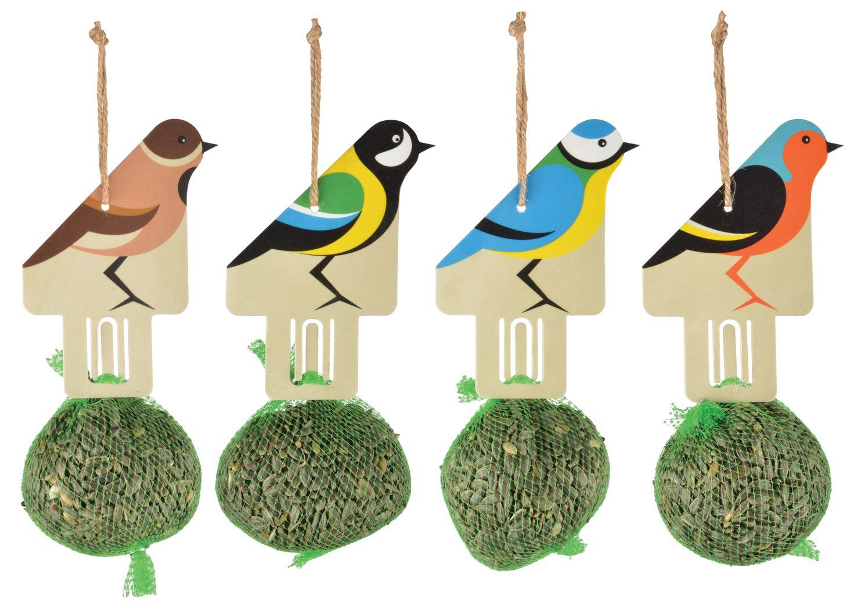 best for birds vogelhanger zonnebloempitten (ass.)