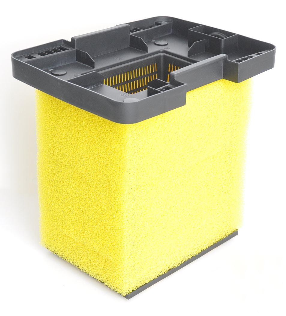 vijvertechniek set filterschuim voor ready filter set 9000