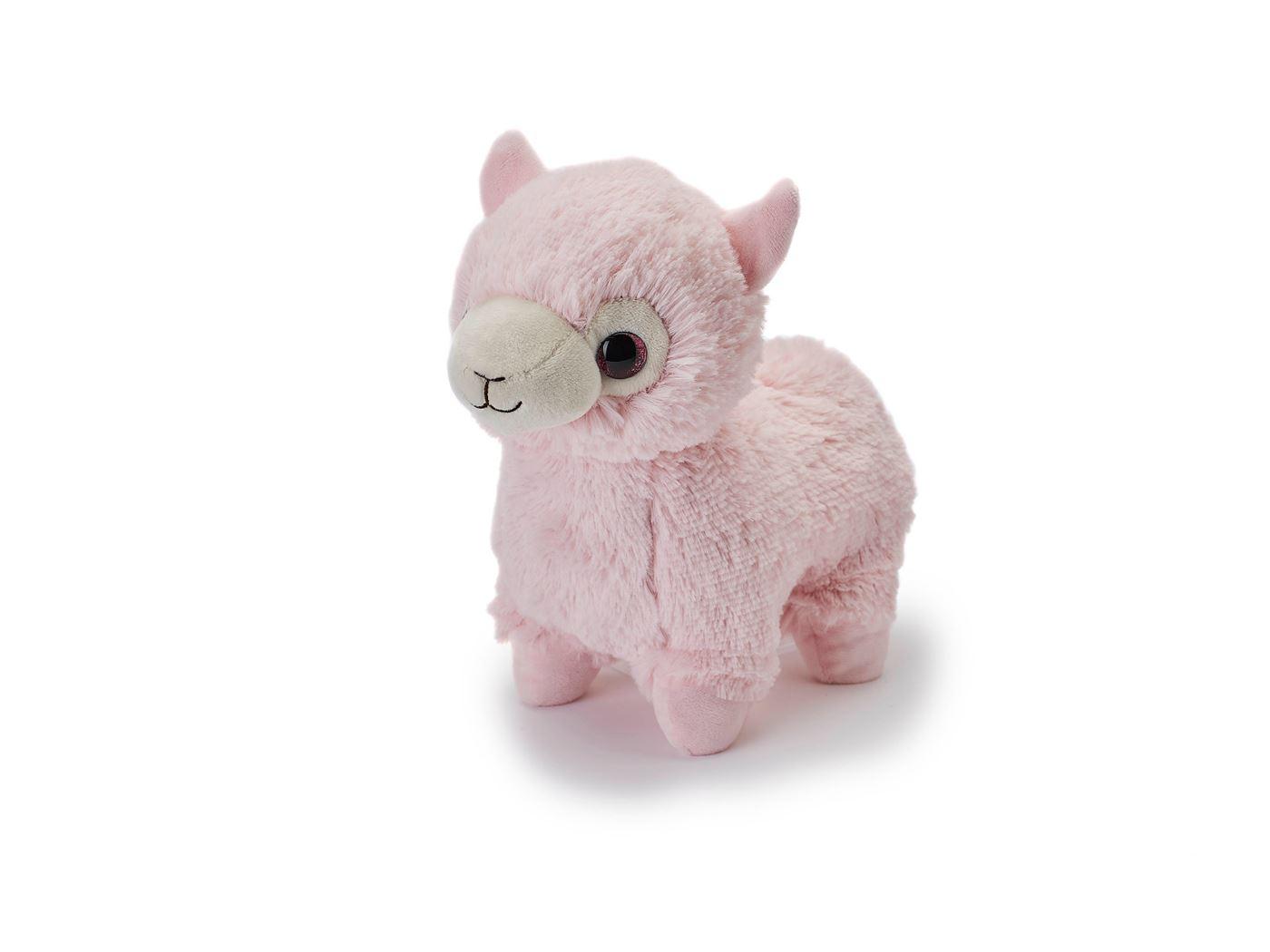 warmies knuffel alpaca