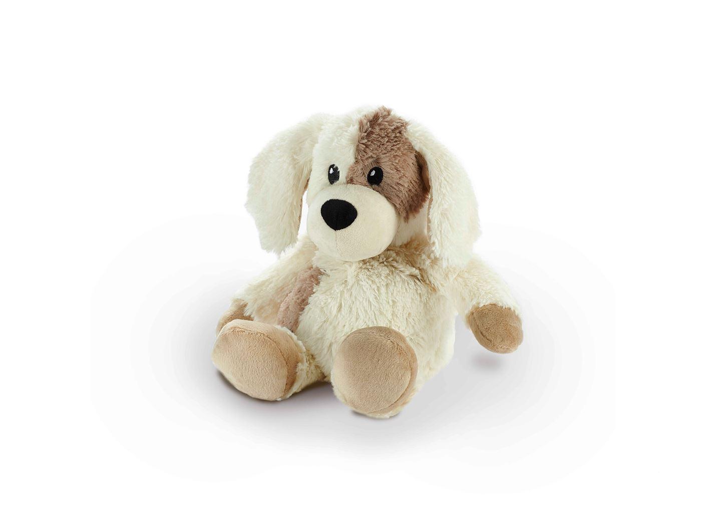 warmies knuffel puppy