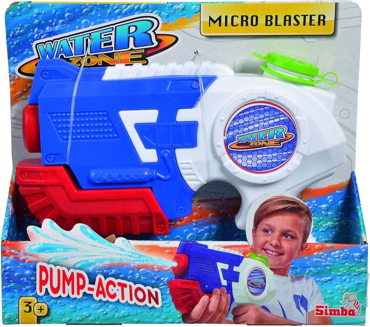 waterzone - micro blaster (2ass.)