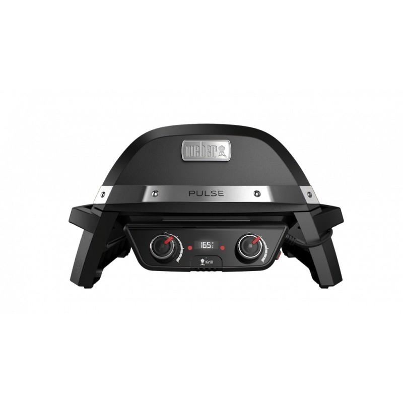 weber elektrische barbecue pulse 2000