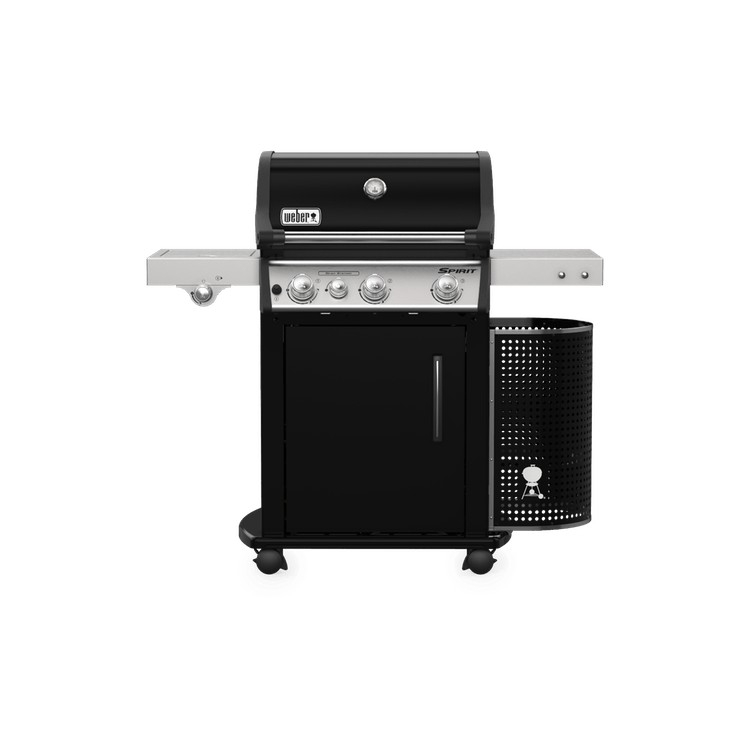 weber® gasbarbecue spirit ep-335 premium gbs lp
