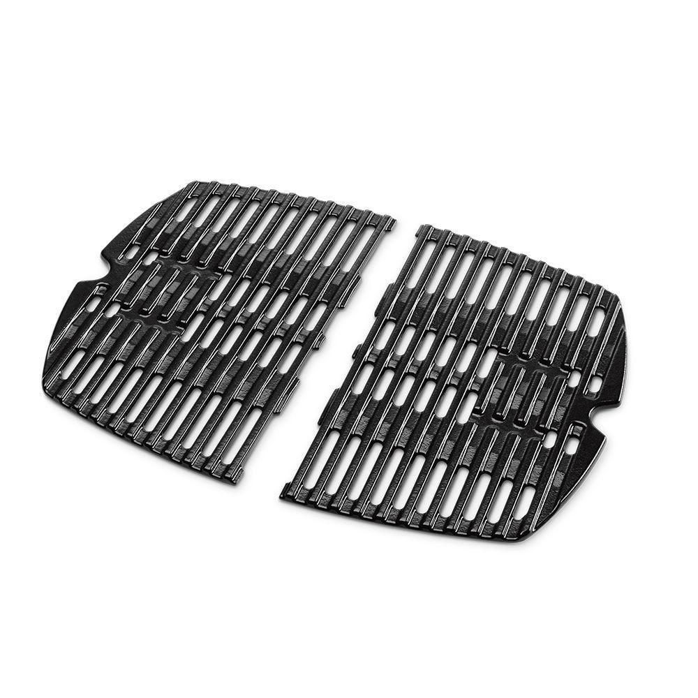 weber grillrooster voor q 100/1000 en 120/1200