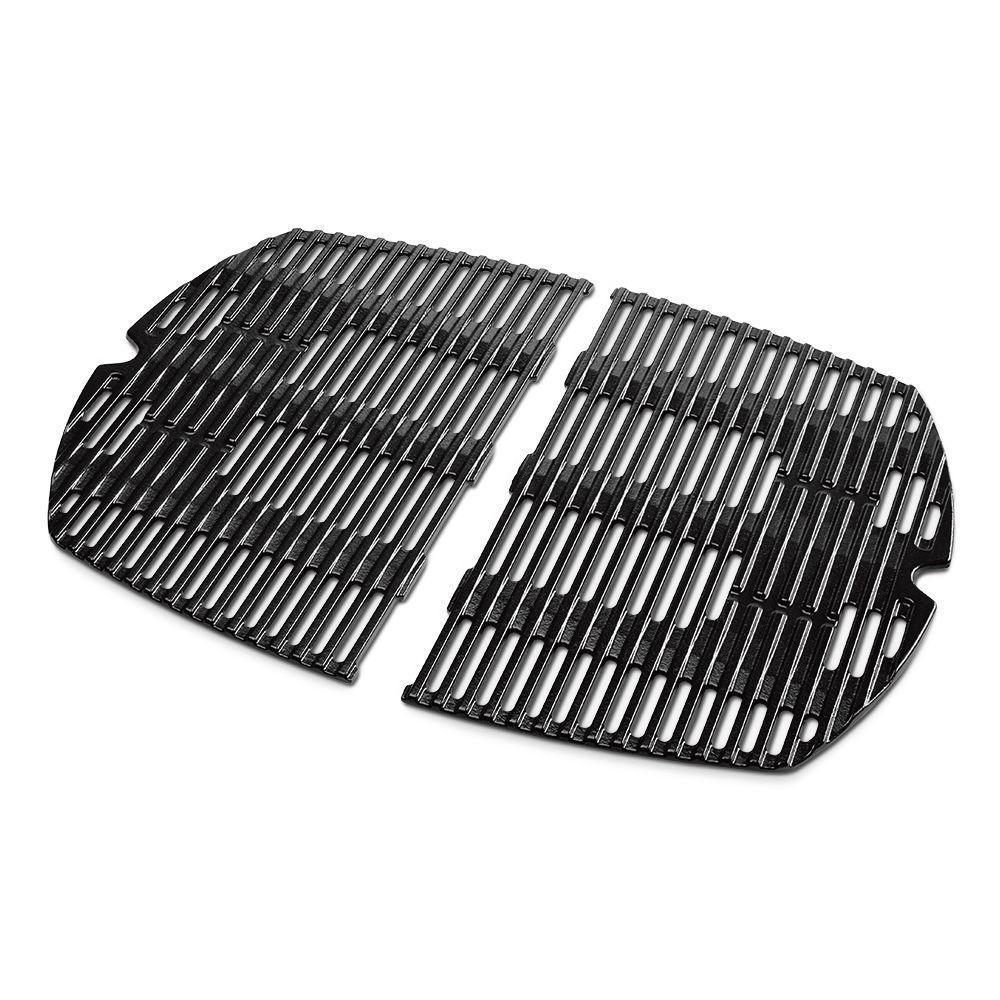 weber grillrooster voor q 300/3000 en 320/3200