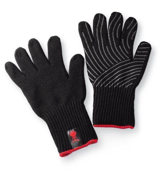weber set van twee handschoenen (l/xl)