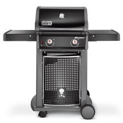 weber gasbarbecue spirit e-210 classic black