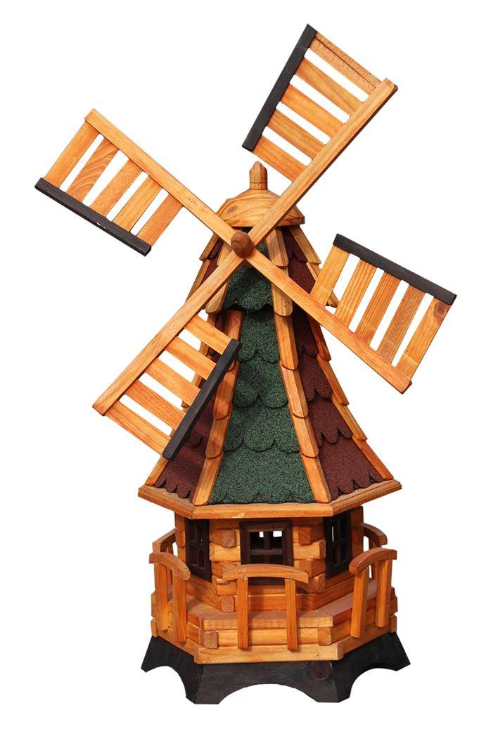 windmolen donker klein