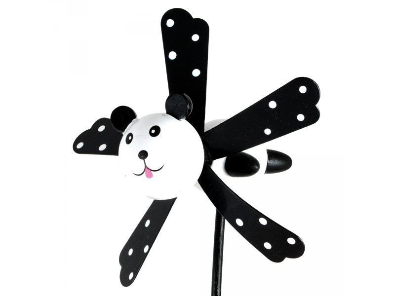 windmolen panda groot