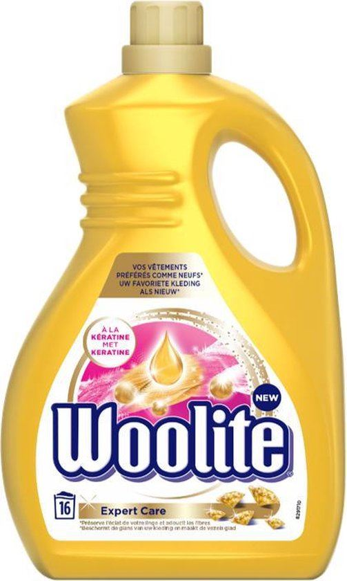 woolite expert care