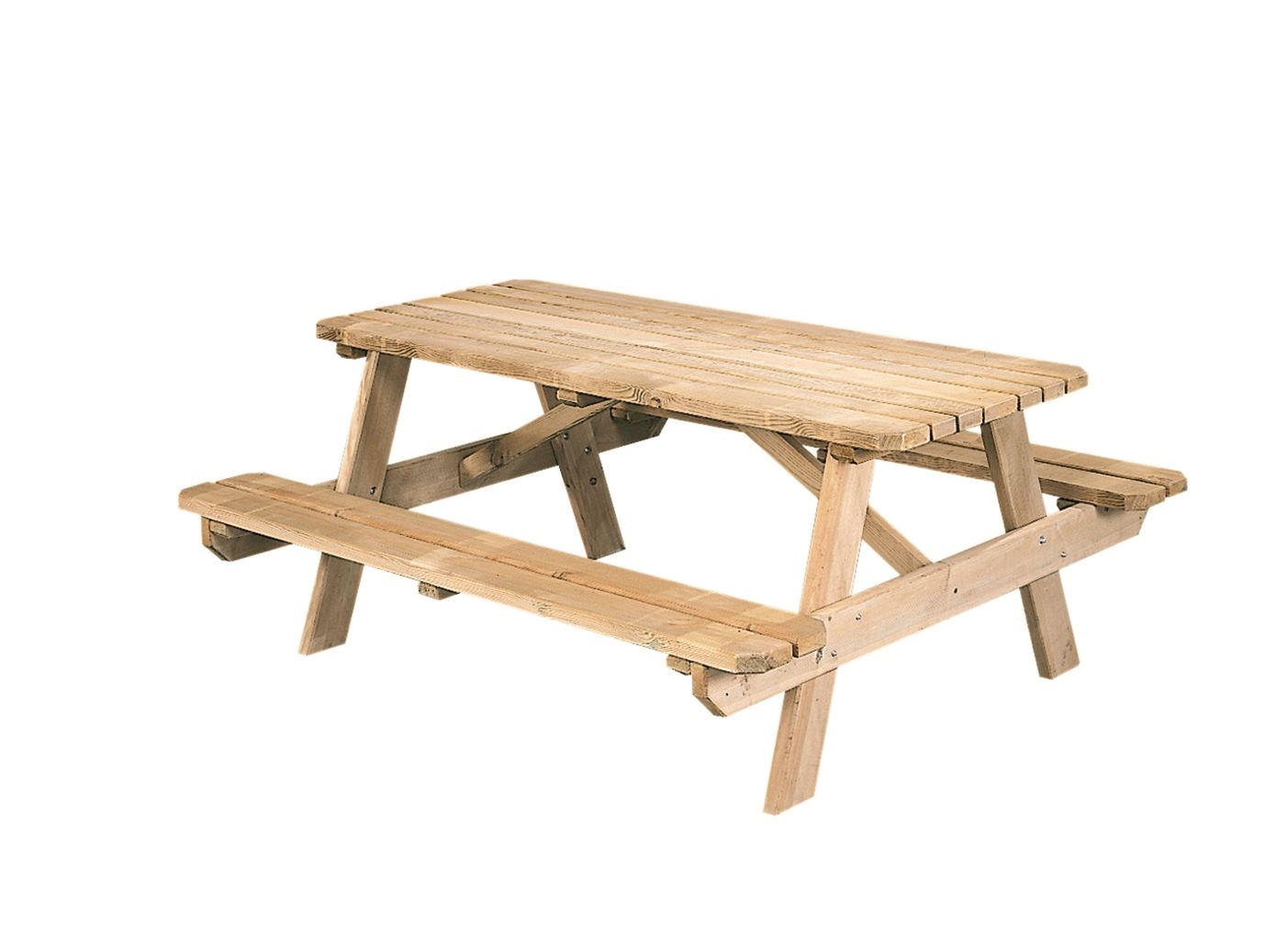 picknicktafel easy