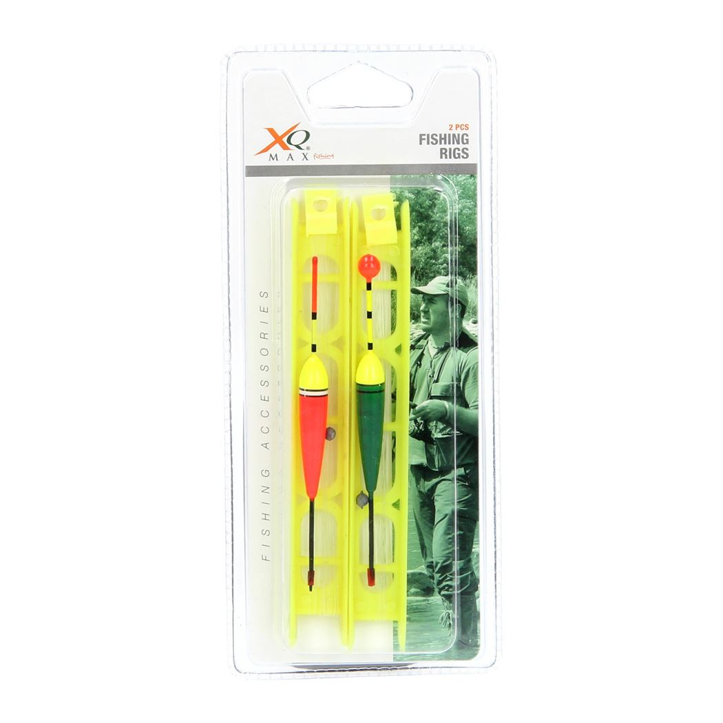 xq max vistuig set (2sts)