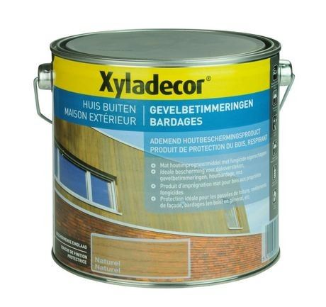 xyladecor gevelbetimmeringen-naturel