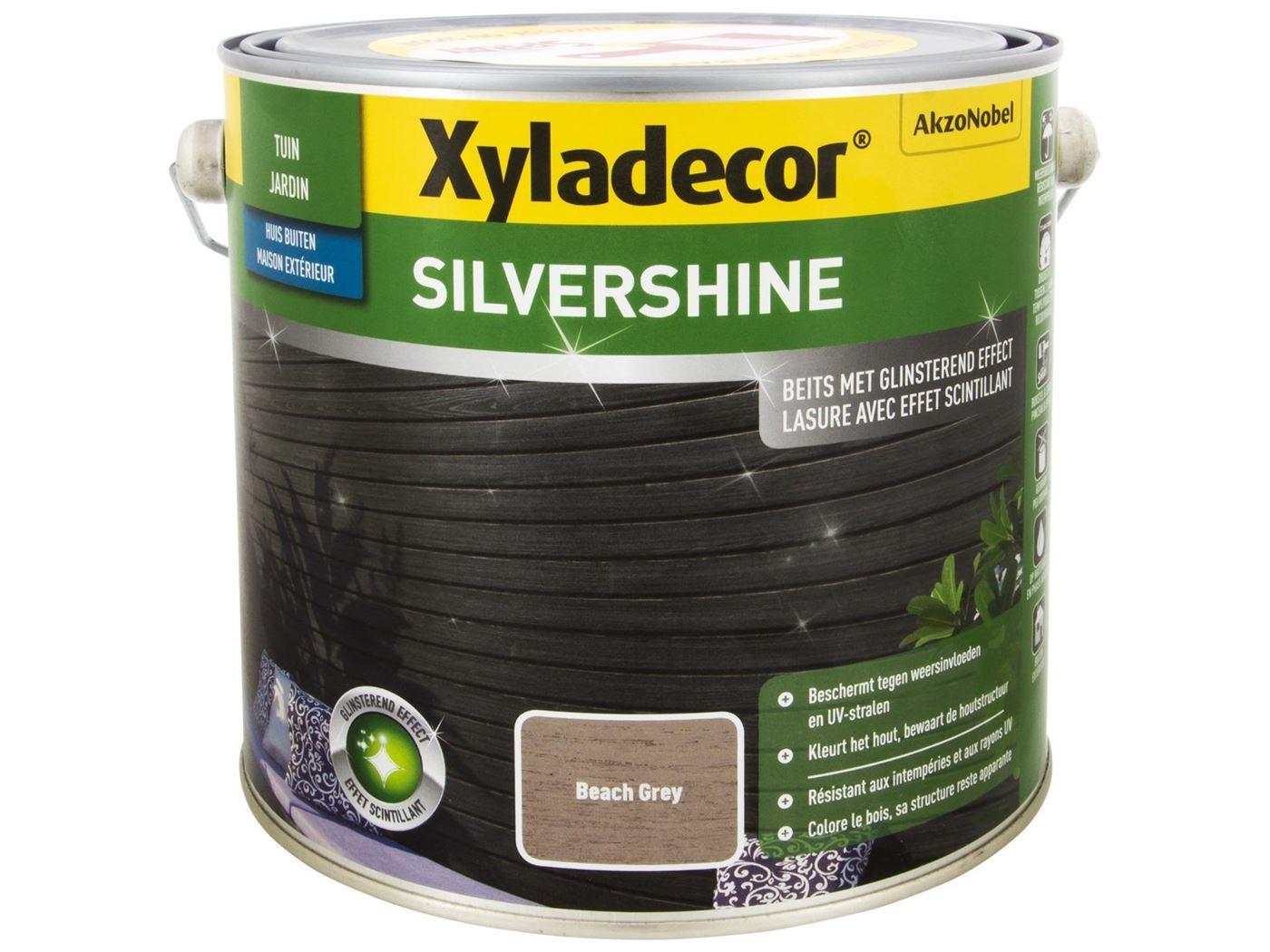 xyladecor natuurlijk zilvergrijs zandgrijs