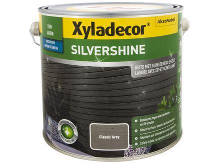xyladecor natuurlijk zilvergrijs steigergrijs