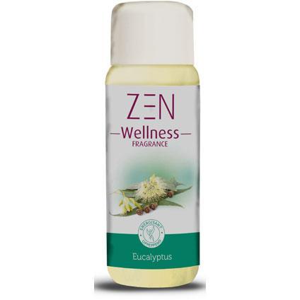 zen spa parfum eucalyptus
