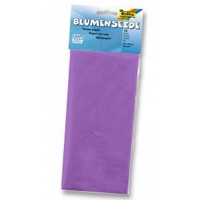 zijdepapier violet (5sts)