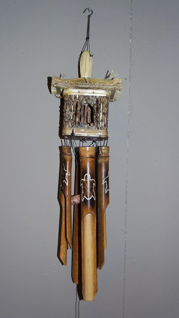 bamboe-windspel-vogelhuisje