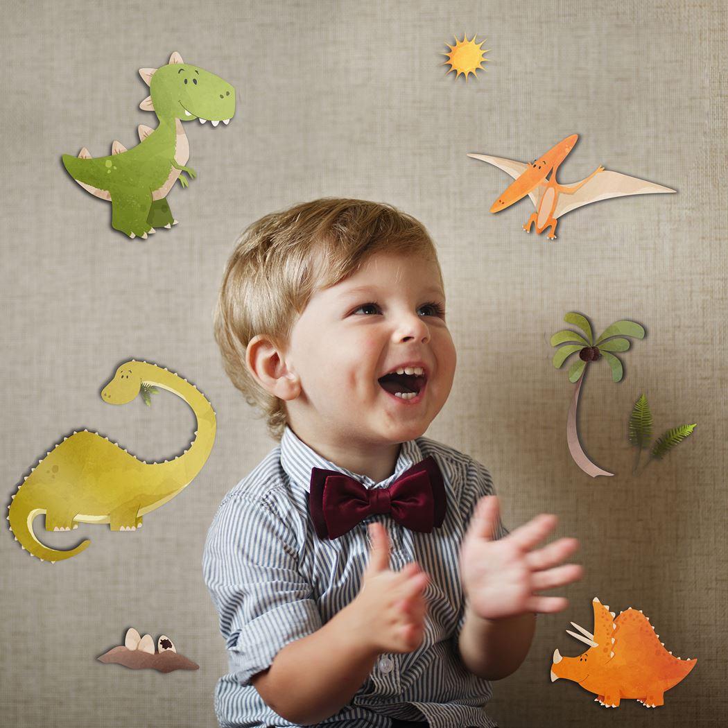 crearreda-dinosaurs-3-level-sticker