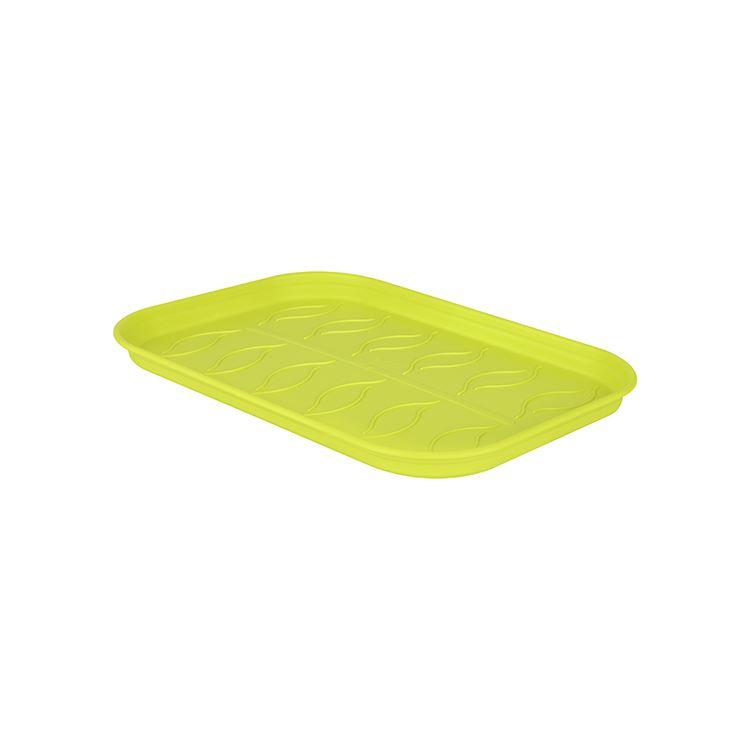 elho-green-basics-kweektray-schotel-s-lime-groen