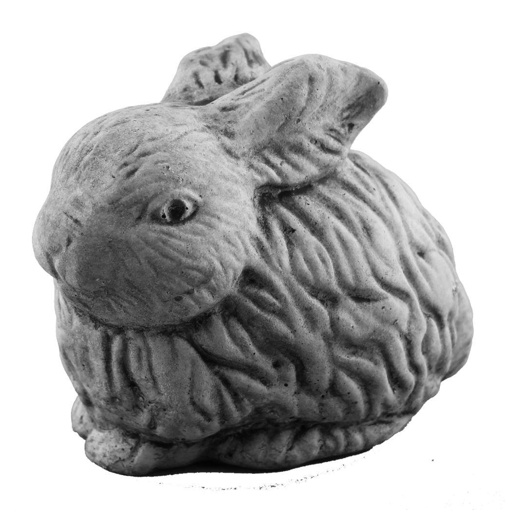 konijn-liggend
