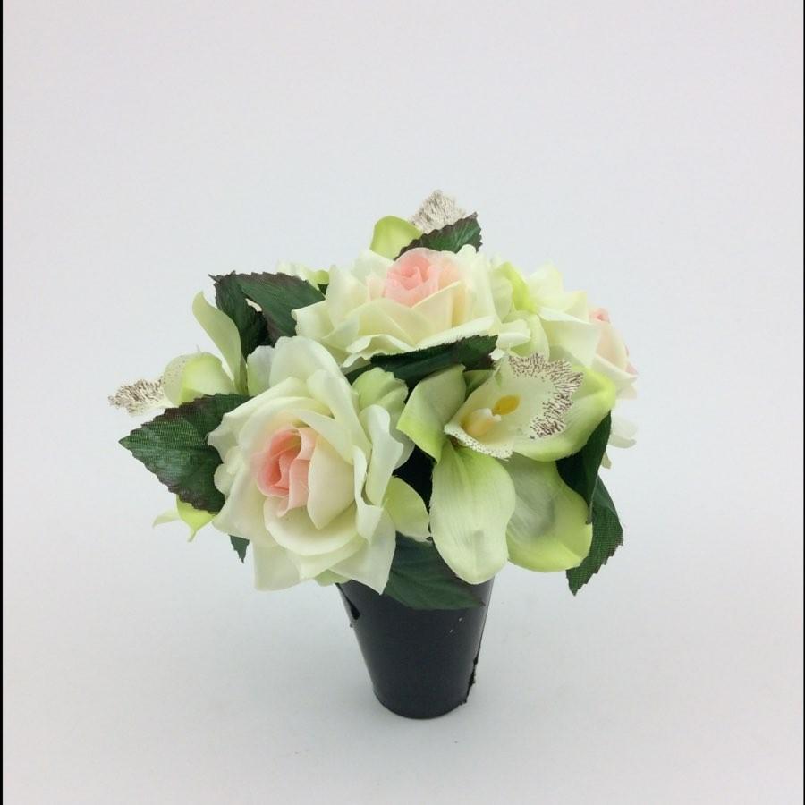 zijden-bloemstuk